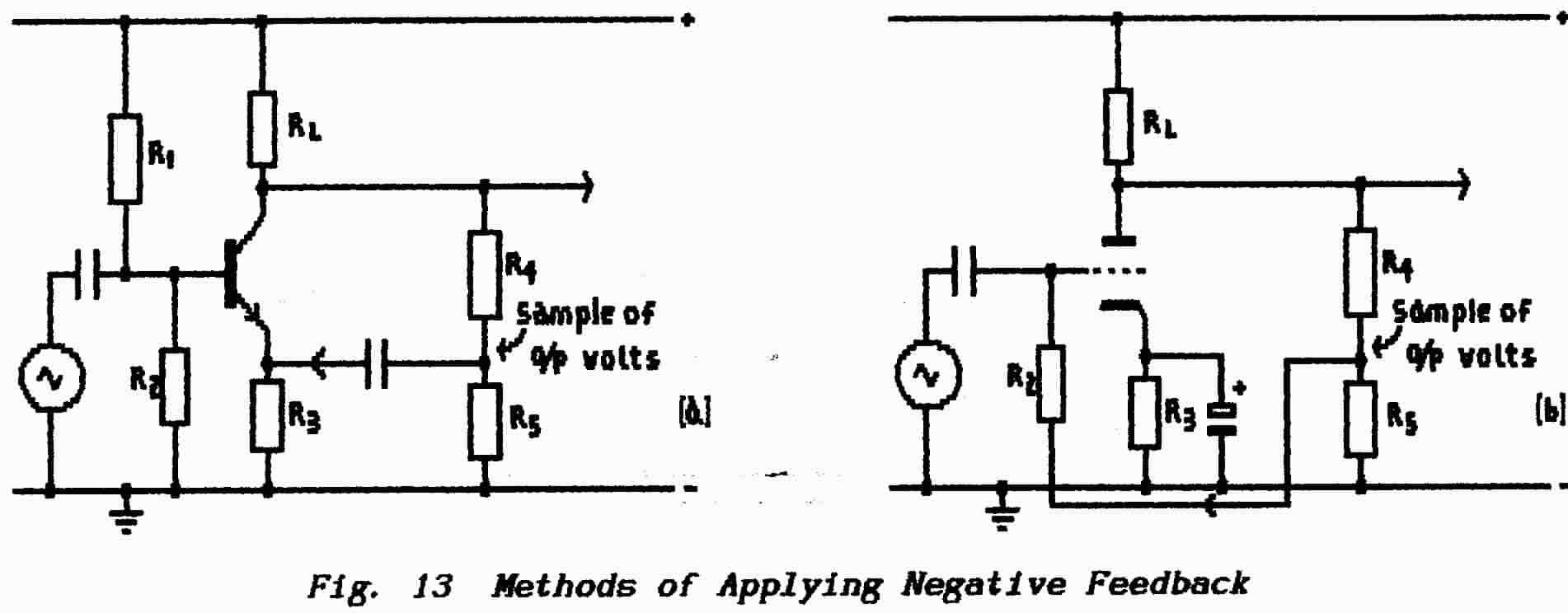 Part 3 Amplifiers Available This Circuit Is Sometimesknown As A Quadrature Oscillator For The Rae Feedback Arrangements Are Not Examined In Great Detail Familiarise Yourself With Section But Do Put Too Much Emphasis On